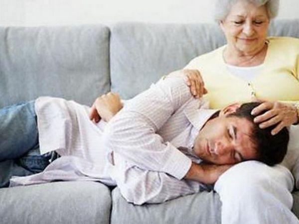 Ce înseamnă dacă o soacră avea un vis cu fiul ei