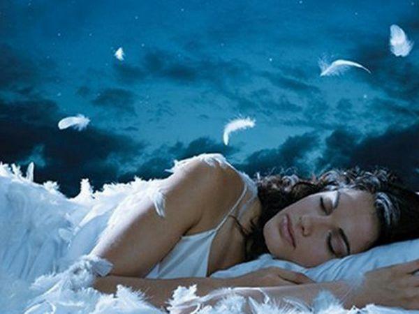 De obicei visele sunt doar o reflectare a diferenței