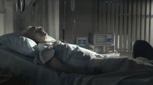 Soacra ei a murit într-un vis