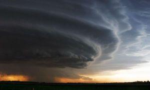 Ce avertizează despre un vis despre un uragan?