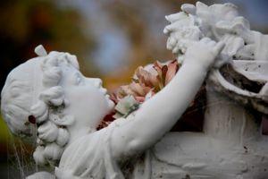 Ce face visul decedatului?