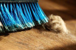 Spray într-un vis atunci când curățați