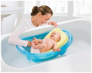 Cum sa scalzi nou-nascutul