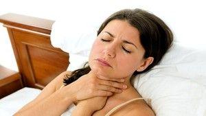 Starea faringitei stafilococice la adulți