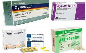 Tratamentul stafilococului cu medicamente