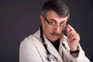 Doctor Komarovsky EO