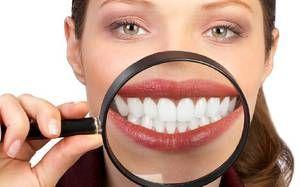 Dentiții puternici până la vârsta înaintată
