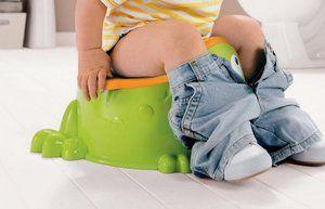 Cum să opriți diareea la un copil