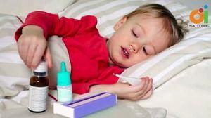 Caracteristicile clinice ale diareei pediatrice