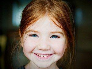 Sănătoși dinți pentru copii