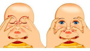 Cum să masați în mod corespunzător cu obstrucția canalului lacrimal