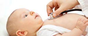 Pneumonie la sugari și tratamentul acesteia