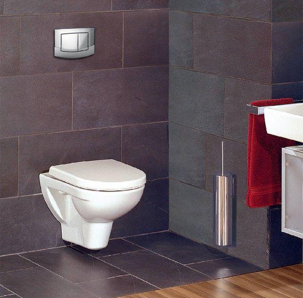 O toaletă modernă fără rezervor