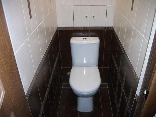 Doar instalat toaletă în casă cu propriile mâini