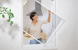 Cum să măsurați corect fereastra