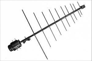 Care antena TV este mai bună