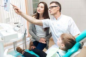 Lista produselor utile pentru sănătatea gingiilor și a dinților