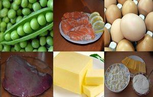 Lista de vitamine și minerale necesare pentru dinți