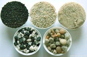 Tipuri de sol pentru cariu