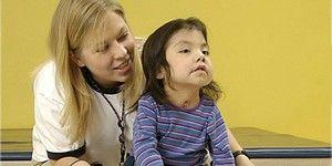Tipuri de paralizie cerebrală infantilă