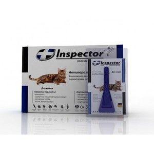 Efectul inspectorului picăturilor