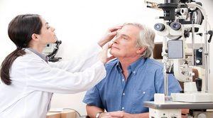Măsuri de diagnosticare pentru cataractă