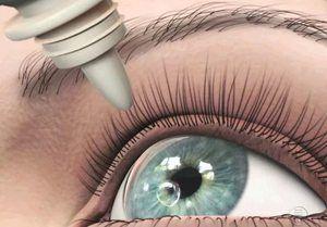 Ce picături sunt mai bune de la un cataract