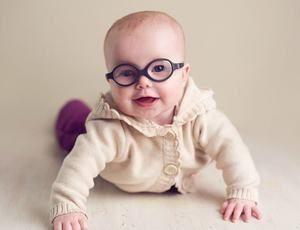 Cum de a vindeca strabismul într-un nou-născut?