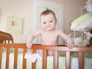 Ce este necesar pentru ca bebelușul să învețe să stea