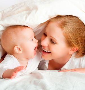 Cum începe copilul să crească?