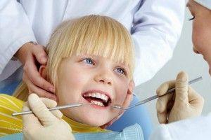 La recepția la dentist
