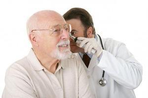 Medicatie Cochleoneurita
