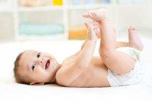 Când un copil nu mai este considerat nou-născut