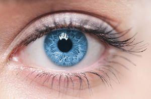 Sacul conjunctival pentru ochi