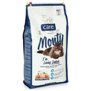 Alimente uscate pentru pisici