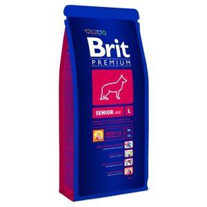 Cum să dai mâncare lui Brit