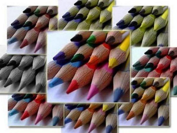 Cum văd colorblinds?