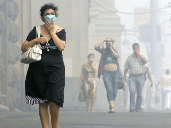 Aerisirea aerului poate provoca laringită