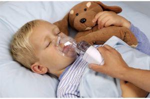 Inhalare - primul ajutor pentru tuse uscată