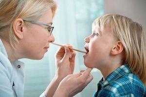 Cum să tratați boala gâtului