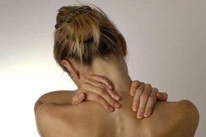 Descrierea metodei de auto-masaj terapeutic al gâtului în osteochondroză
