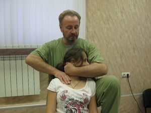 Tratamentul herniei cervicale - diverse metode