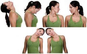 Yoga va ajuta sa scapati de hernia cervicala