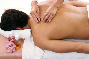 Masajul coloanei vertebrale - reguli și sfaturi