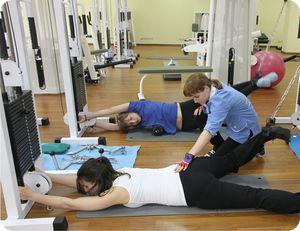 Ce exerciții de efectuat