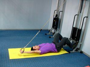 Exerciții complexe pentru Bbunovsky