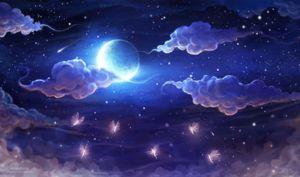 Lunar carte de vis. Visează realitatea?