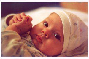 Copil nou-născut și grijă de el