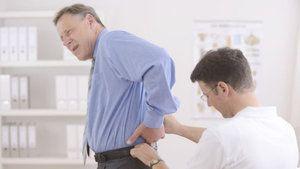 Caracteristicile tratamentului herniei intervertebrale a regiunii lombare