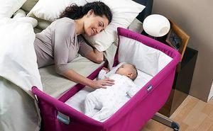Cum să organizați un loc unde să dormi un copil